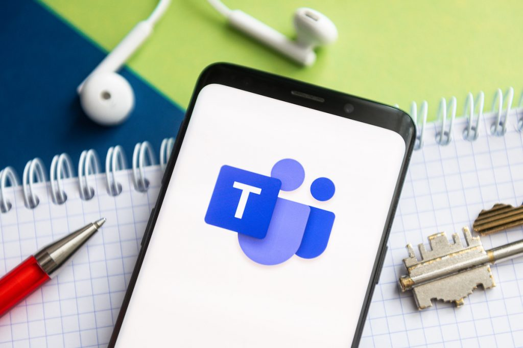 Microsoft teams get these new features on Android
