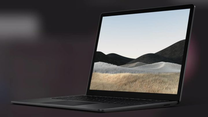 The Surface Laptop 4 is available for pre-order in Portugal for 14,149