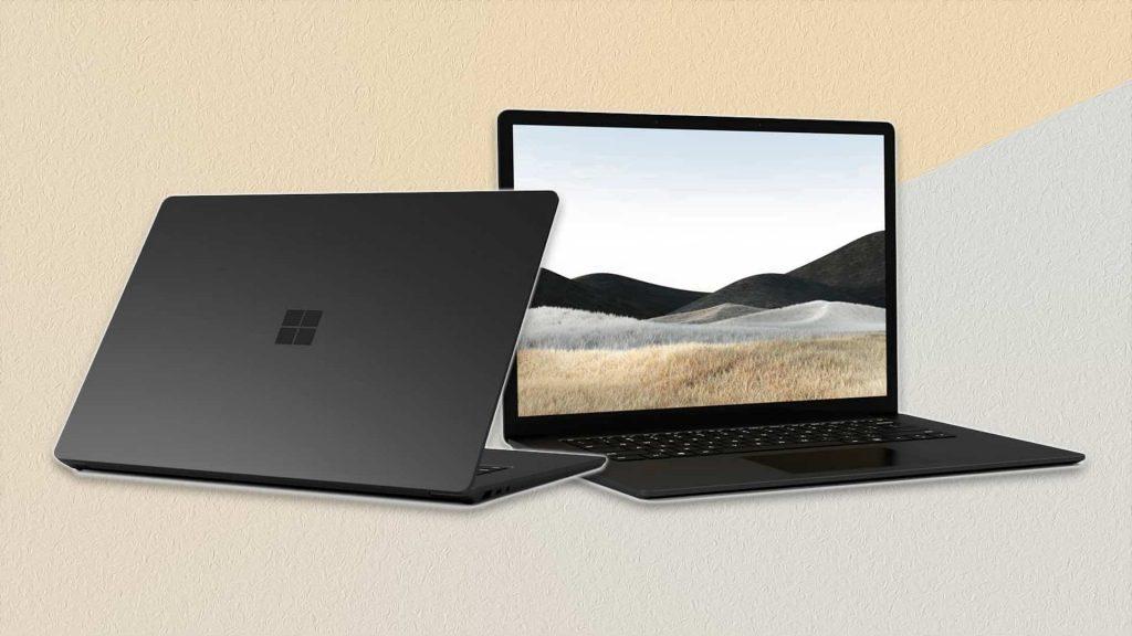 Surface Laptop 4 disponível para pré-encomenda em Portugal por 1 149€