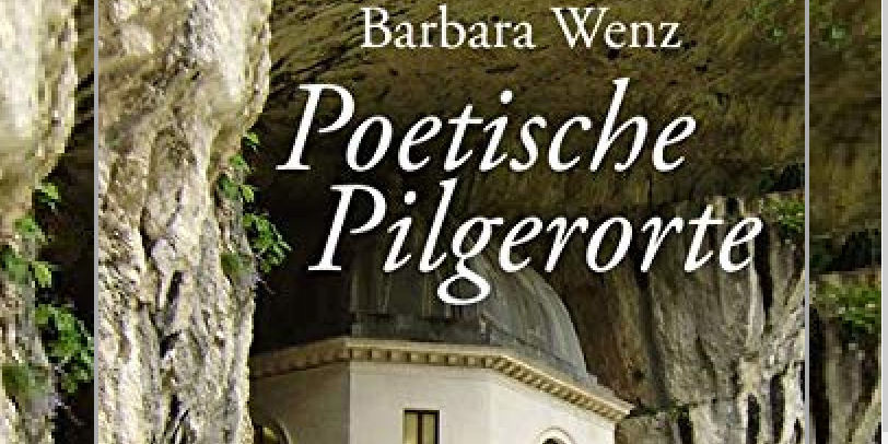 """Barbara Waines - """"Poetic Pilgrimage Sites in Central Italy"""""""