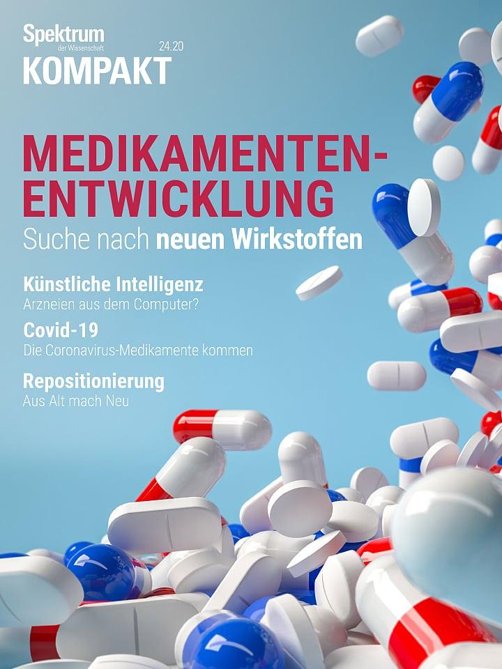 Spectrum Accord: Drug Development - Look for new active ingredients