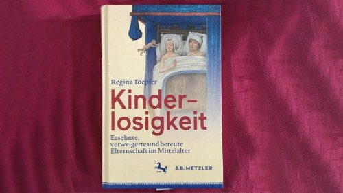 Advice Book: Childlessness in the Middle Ages