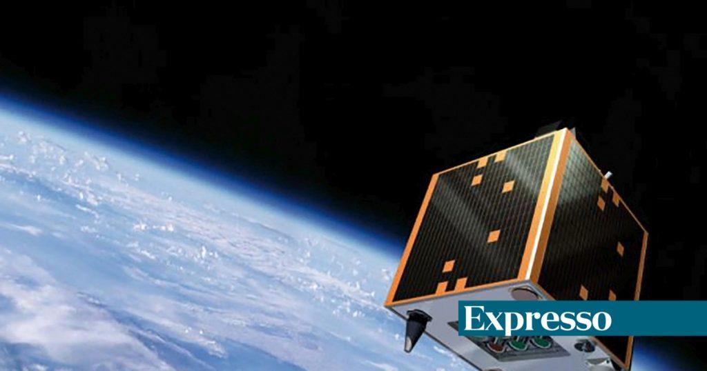 Geosat guarantees two satellites for Portugal