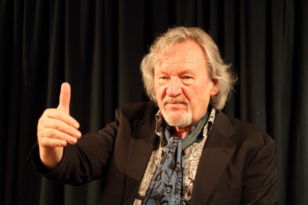 Journal Frankfurt Nachrichten - Klaus Thoelet Prize