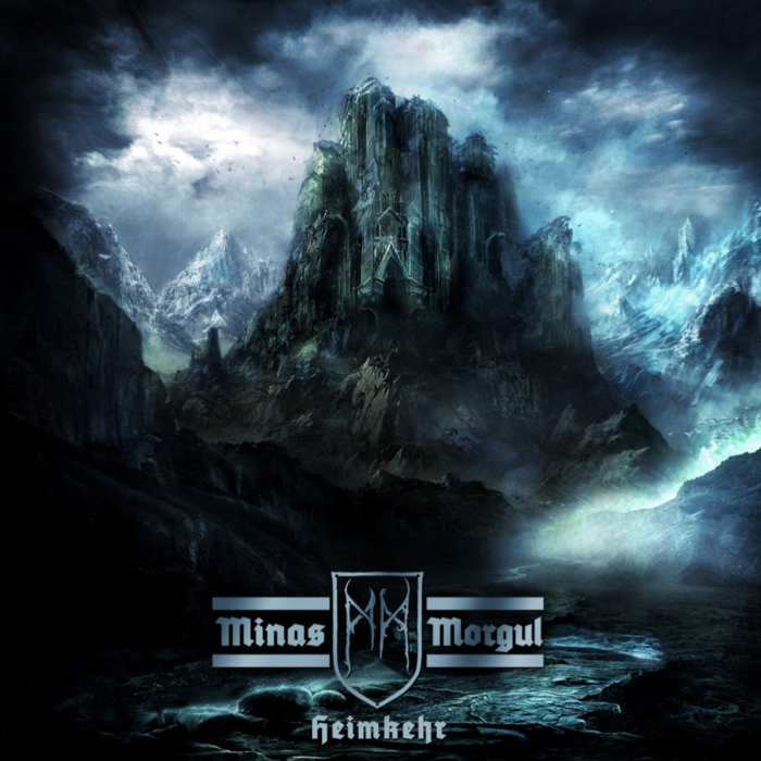 MINAS MORGUL - Homecoming |  Review in Stormbringer