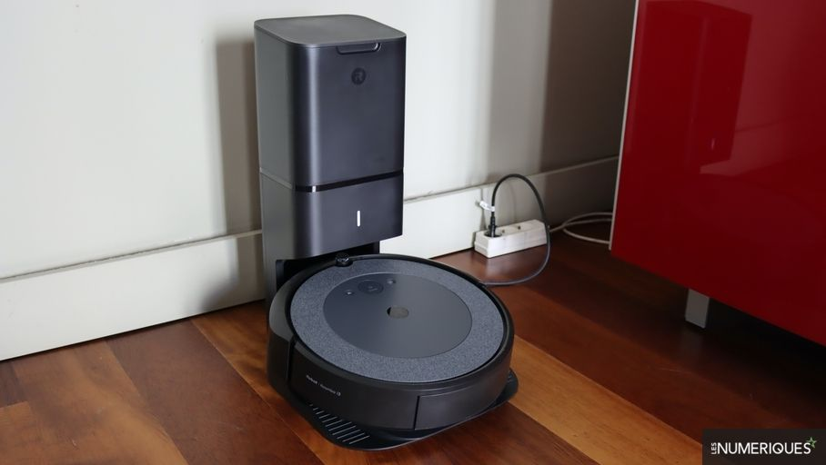 """Rumba i3 + Robot Vacuum Test: The comfort of a vacuum base at a """"low"""" price"""