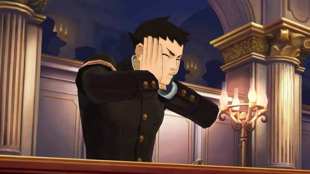 'The Great Ace Attorney Chronicles' gets release date in Brazil