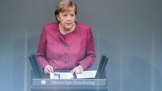 Today's questions: Corona emergency brakes in the Bundestag, higher penalties for drivers - that was important - politically