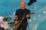 Gala photos from Metallica - WorldWired Tour 2019