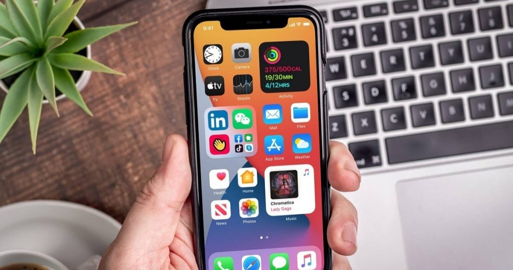 Apple: iOS 14.5 Games dominate adherence to privacy policies
