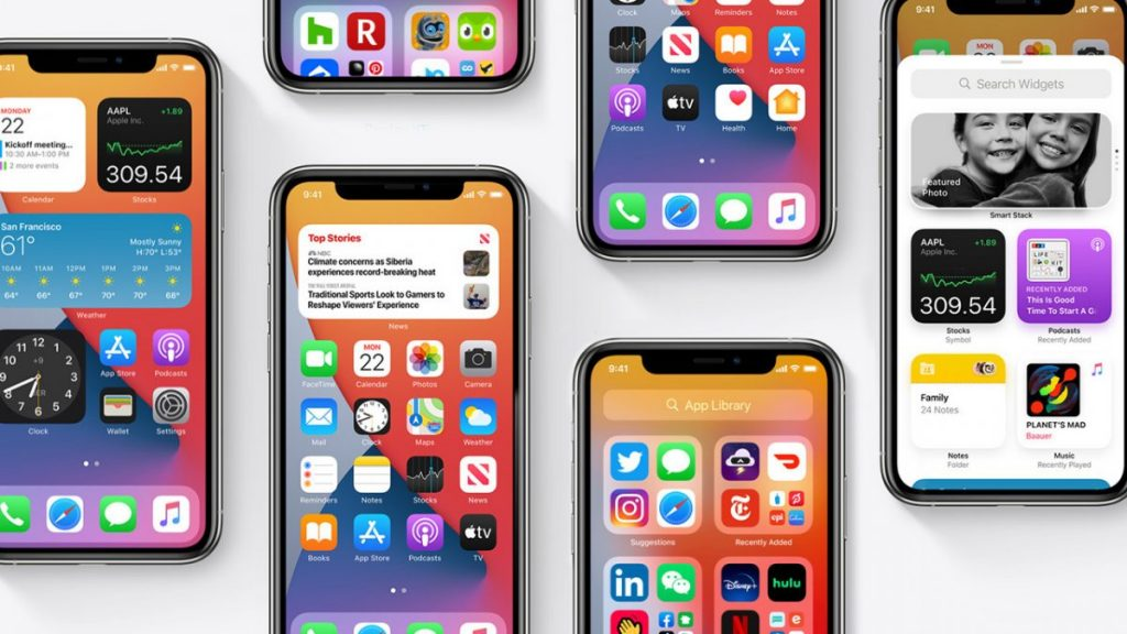Actively exploited holes: Apple connects iOS, macOS and watchOS