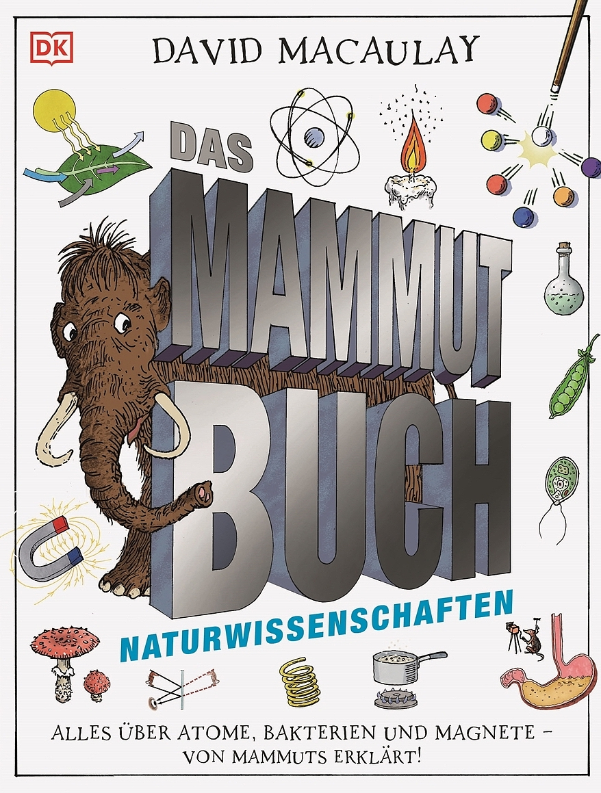 """Review of the book """"The Mammoth Book of Natural Sciences"""""""