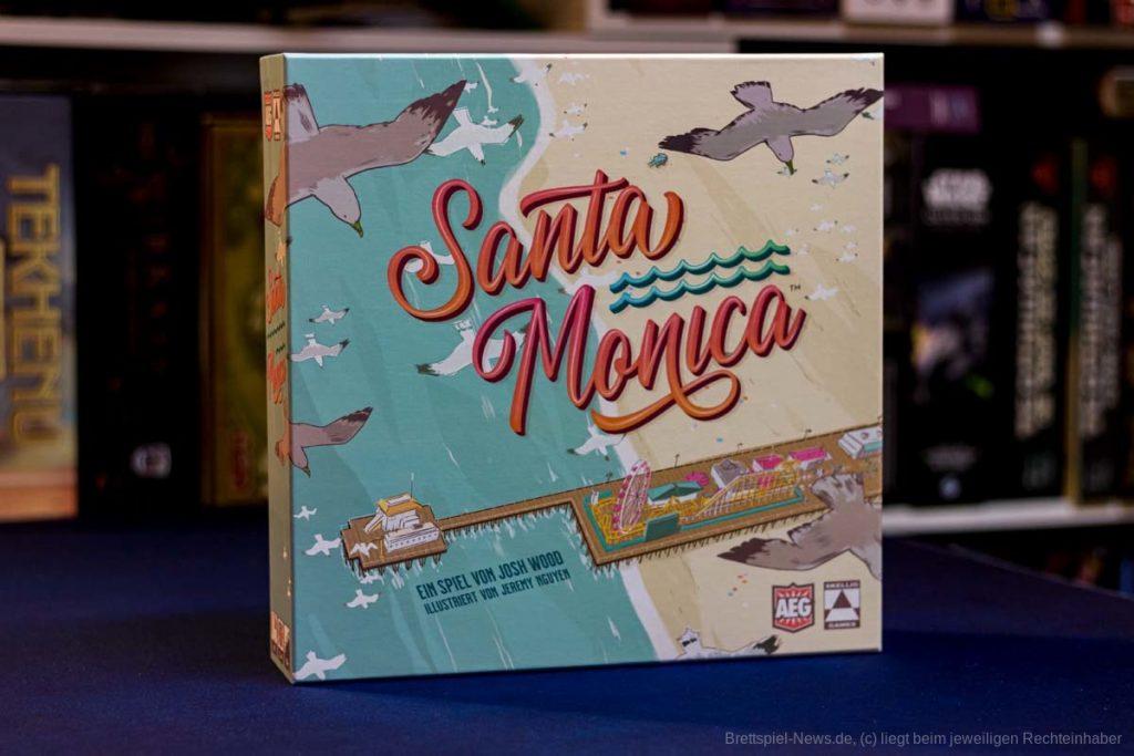 Test // Santa Monica
