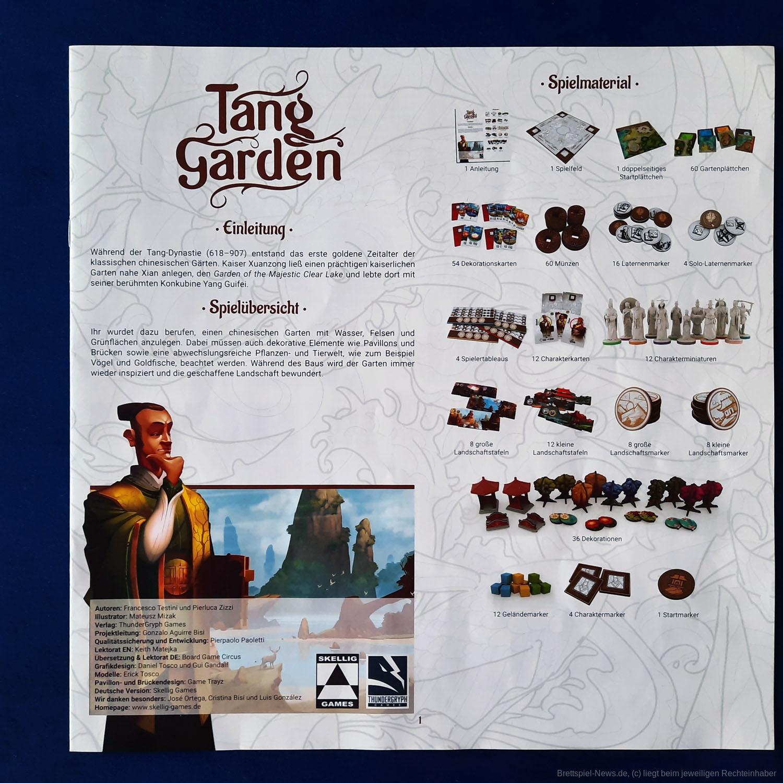 Tang Garden 100