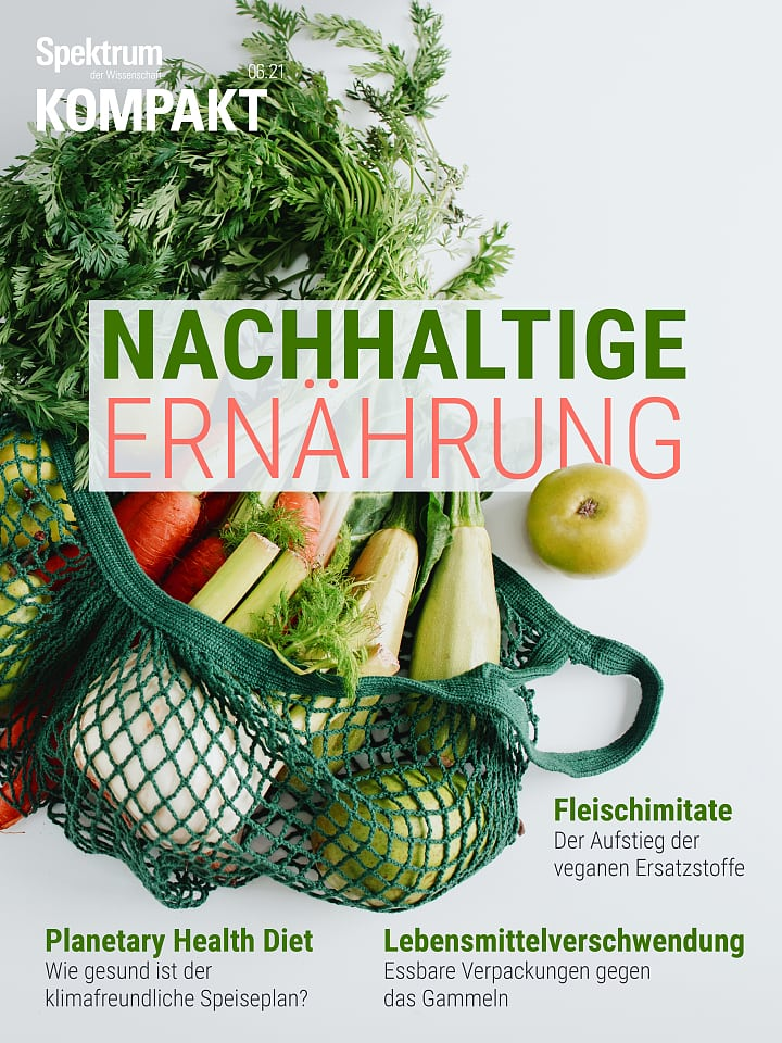 Spectrum agreement: sustainable feeding
