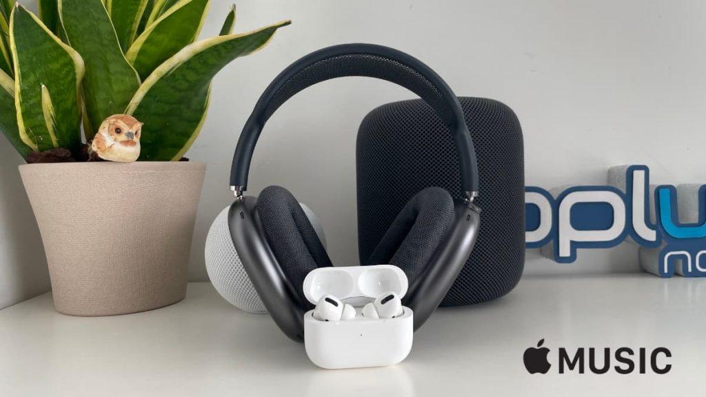 Imagem dispositivos Apple que não suportam Lossless