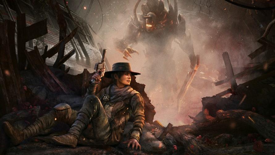 Remnant: From the Ashes chega ao PS5 e Xbox Series nesta semana