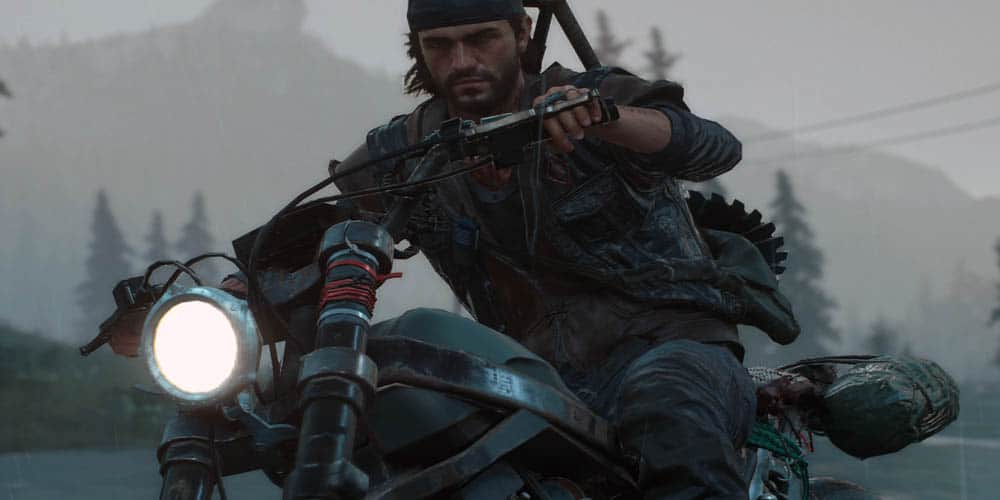 Days Gone representative believes some of the testers have never played the game