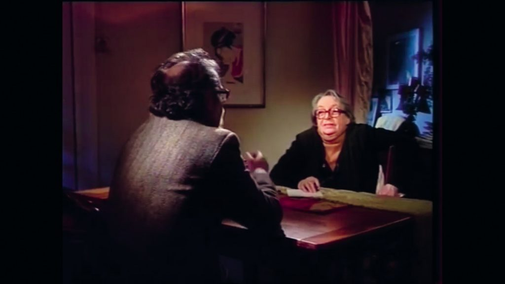 Margaret Doras and Jean-Luc Godard: Dialogues - Culture