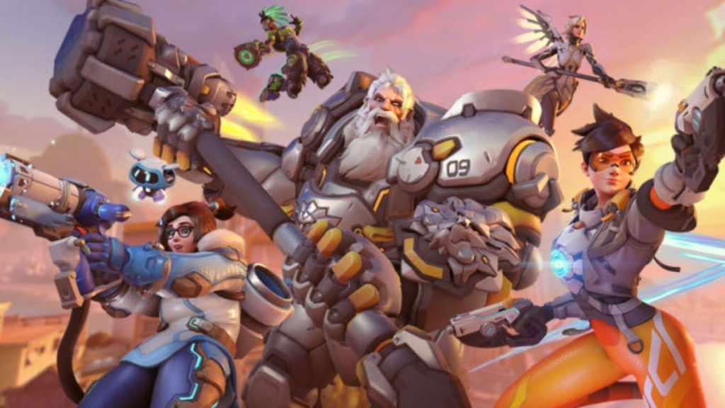 'Overwatch 2': The update will be released live with the director