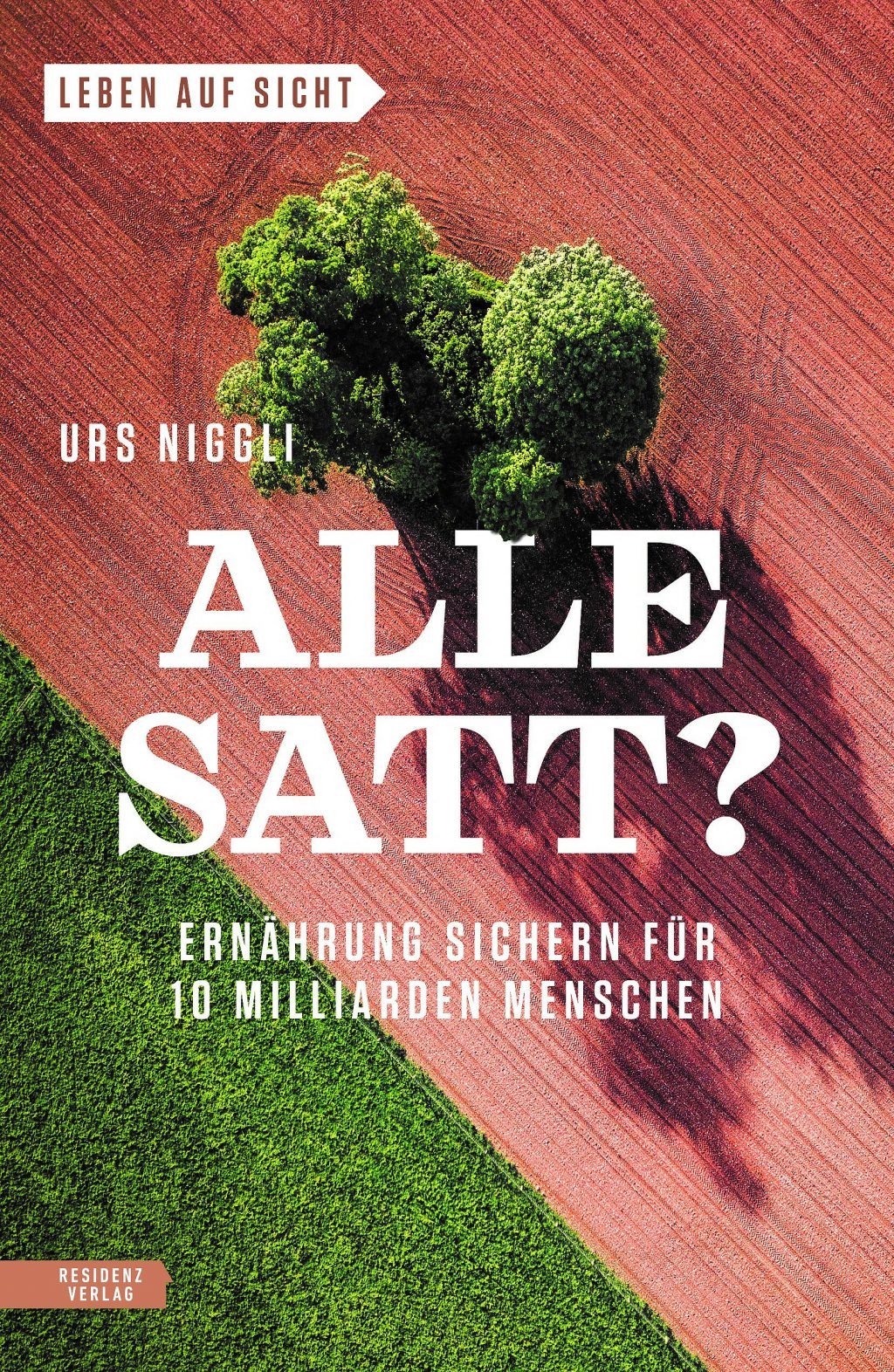 """Review of the book """"Alle Satt?""""  Spectrum of Science"""