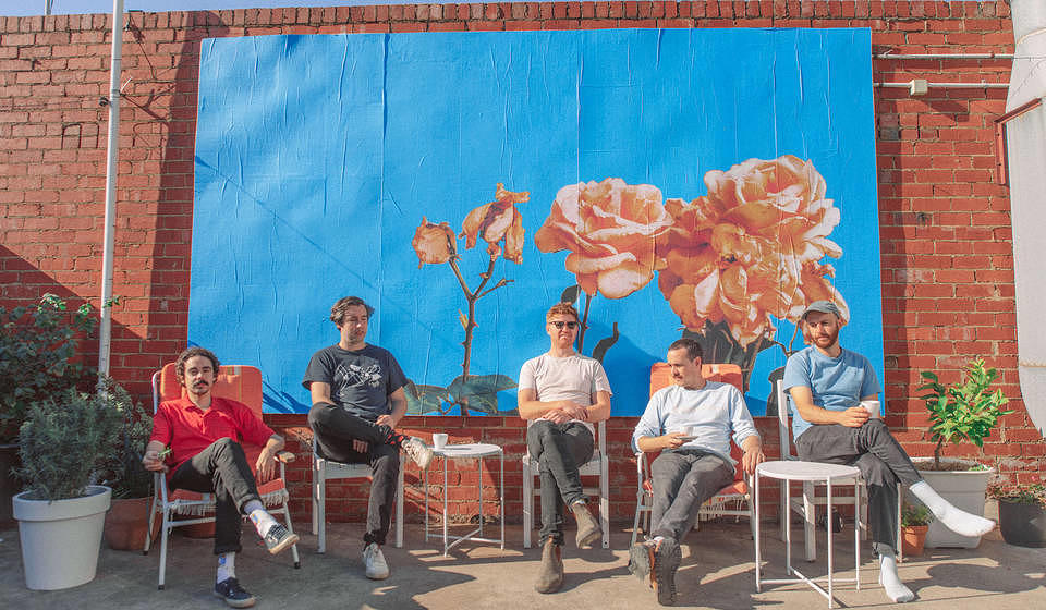 Rolling Blackouts Coastal Fever has to postpone concert dates due to the ongoing pandemic.