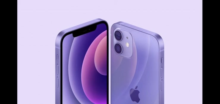 IPhone 13 screens