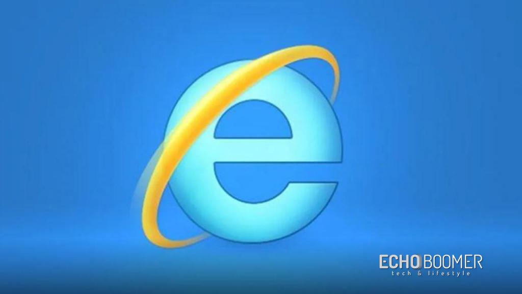 Say goodbye to Microsoft Internet Explorer once