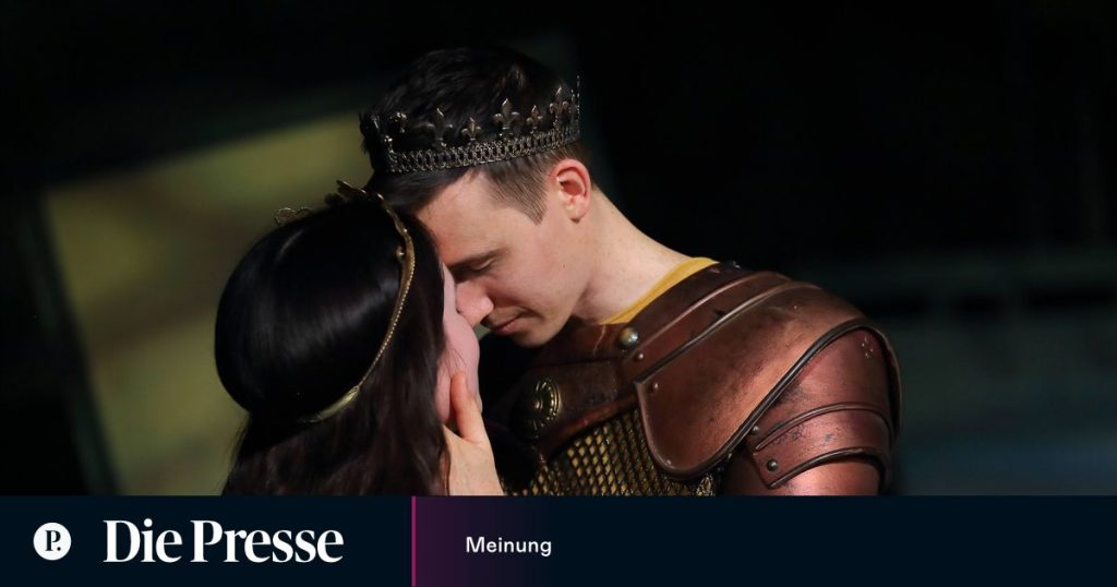 Snow White Prince, the #MeToo issue?