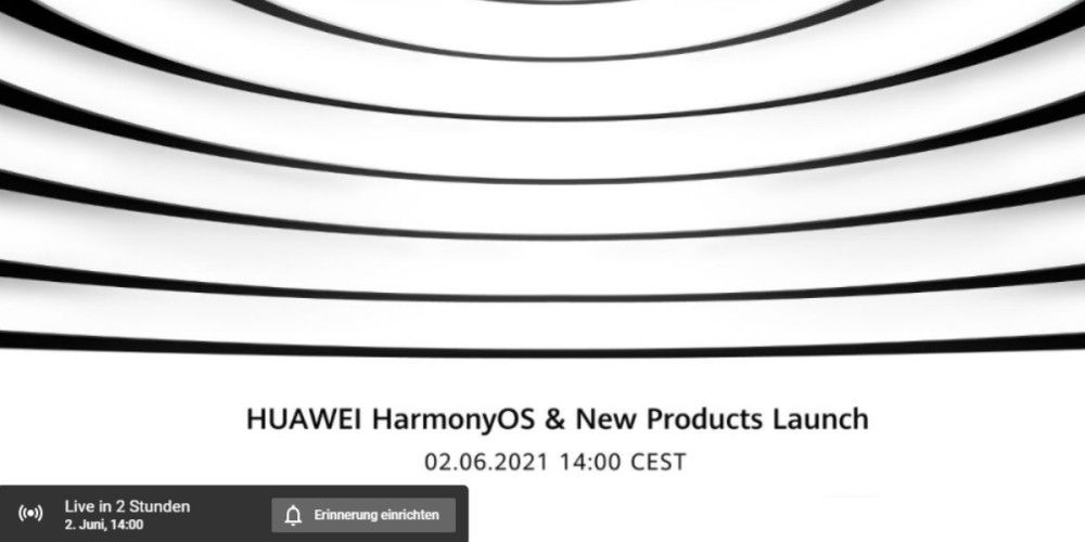 Hawaii releases Harmonios in a live stream from 2 p.m.