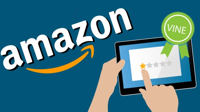Get and keep products for free: This is how Amazon Vine works