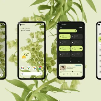 Android 12: The new product you design is tailored to your taste