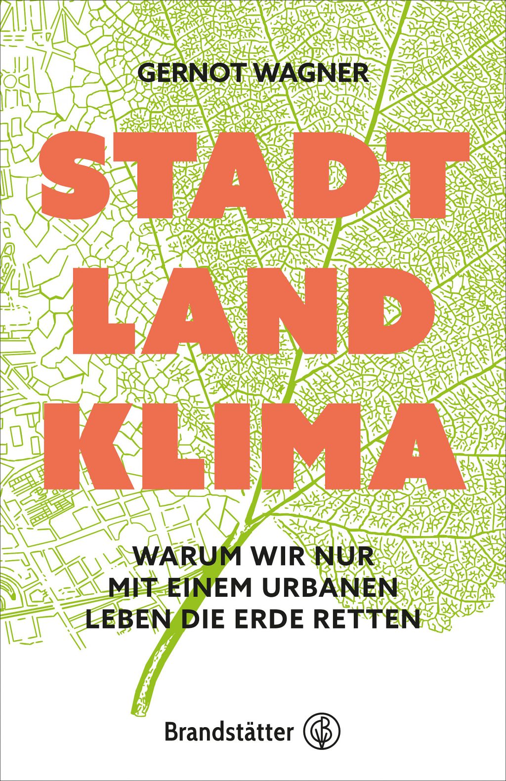 """Review of the book """"Stadt Land Klima"""""""