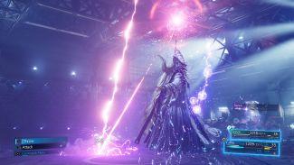 Final Fantasy VII: Remake Integrated