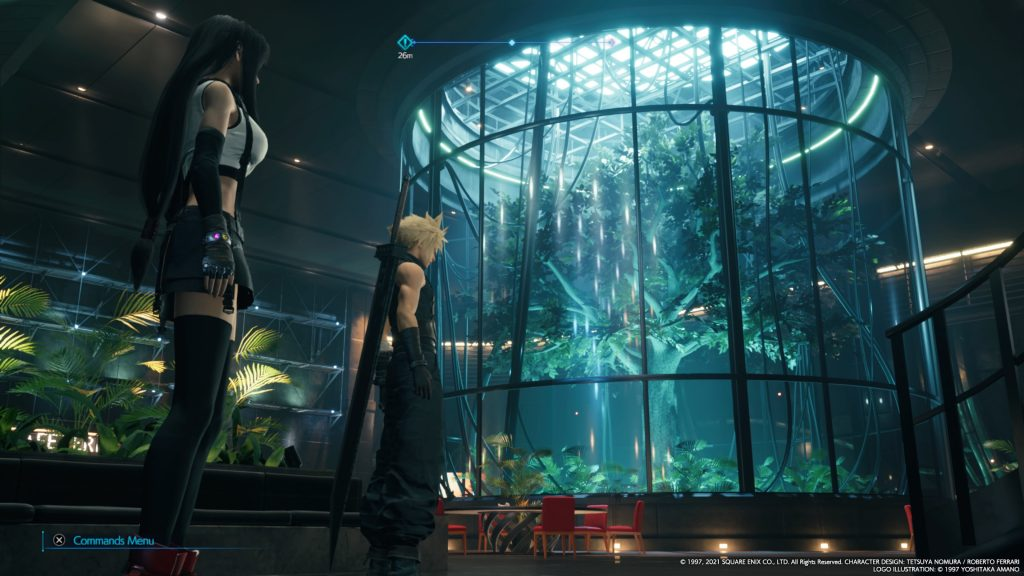 Final Fantasy VII: Remake - How to implement the PS5 update of the PS4 version - Final Fantasy VII: Remake Integrate