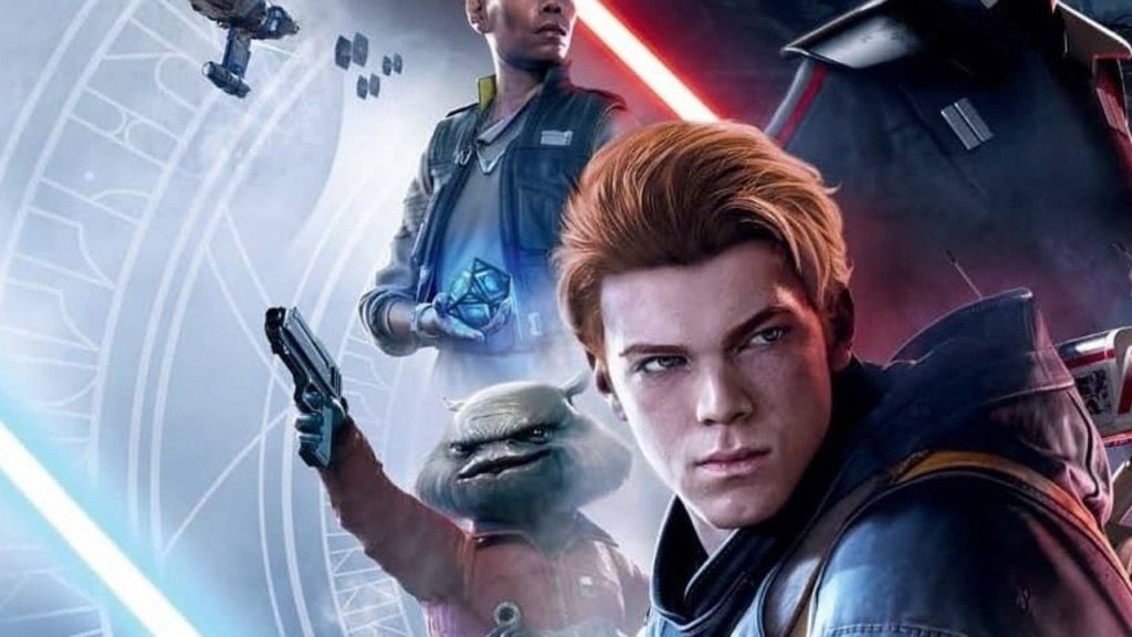 Star Wars Jedi: Fallen Order (PS5) review