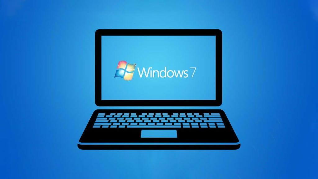 Windows 7 Microsoft drivers atualizar
