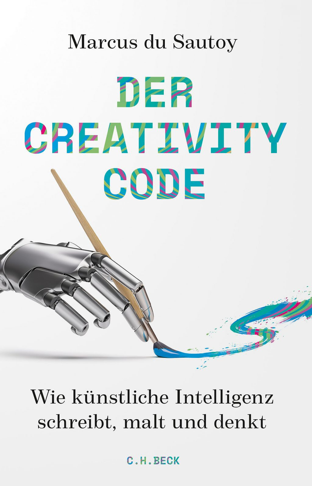 """Review of the book """"The Law of Creativity"""""""