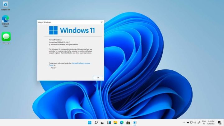 Windows 11 Microsoft Android Applications
