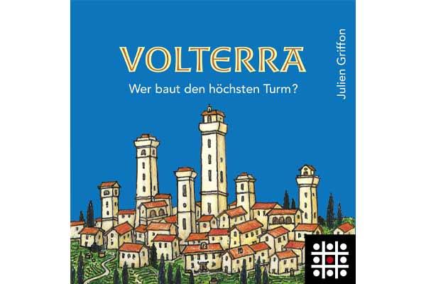 Volterra - Graphics Box - Photography by Stephen Spiel
