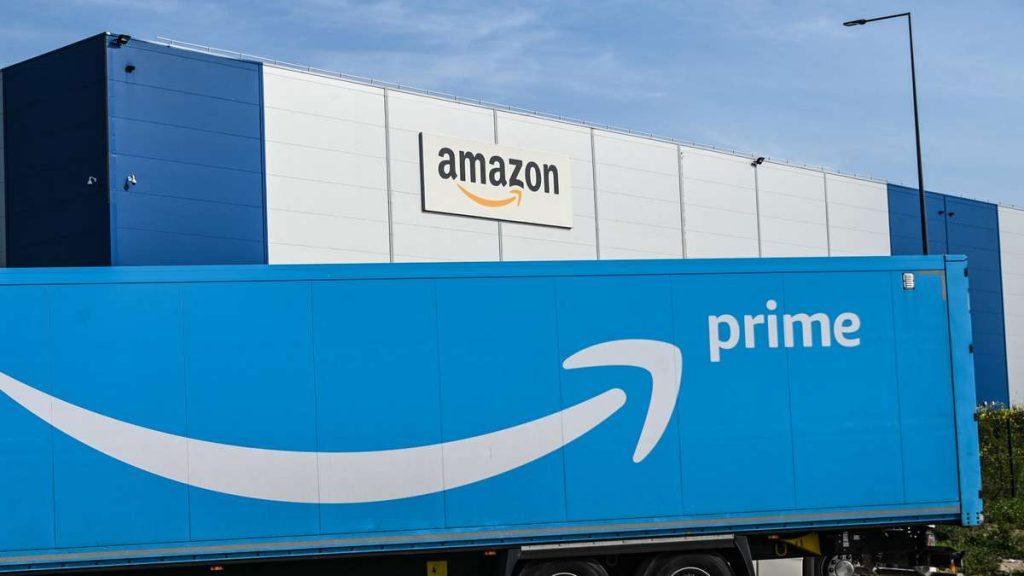 Amazon abandons products: but customers expect tough conditions