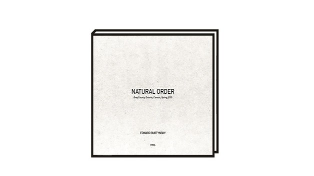 "Edward Bertinsky Pictures: ""Natural Order.""  Revision.  - culture"