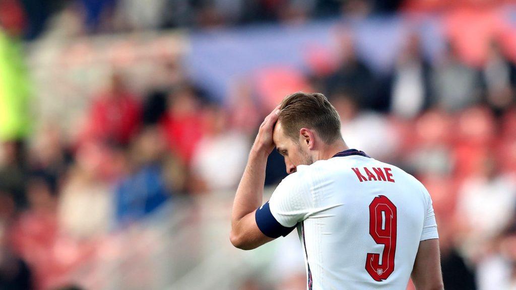 Harry Kane - England's irreplaceable man must prove himself, top scorer has yet to meet (yet) - Euro 2020 - Football