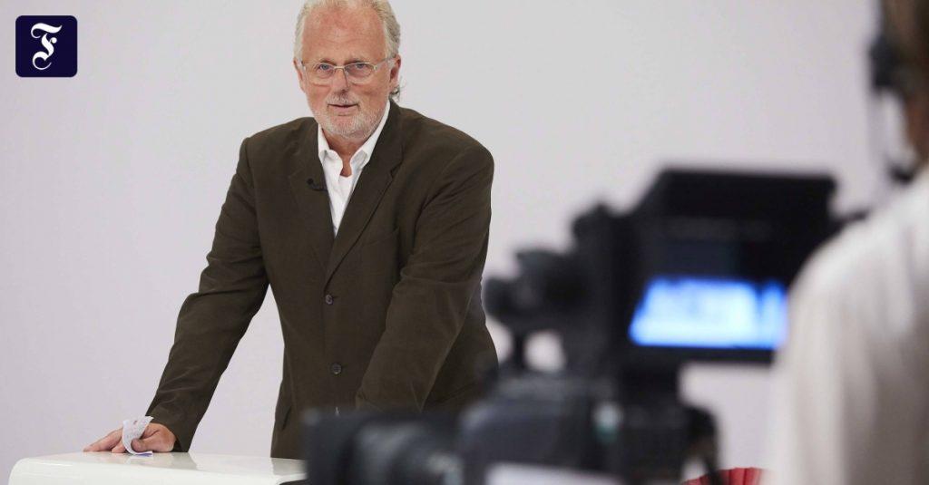 Hubert Winkels raises in Klagenfurt: What kind of cultural criticism do we want?