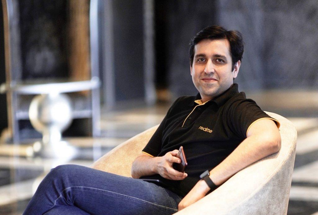 Madhav Sheth talks about the upcoming Narco 30 phones
