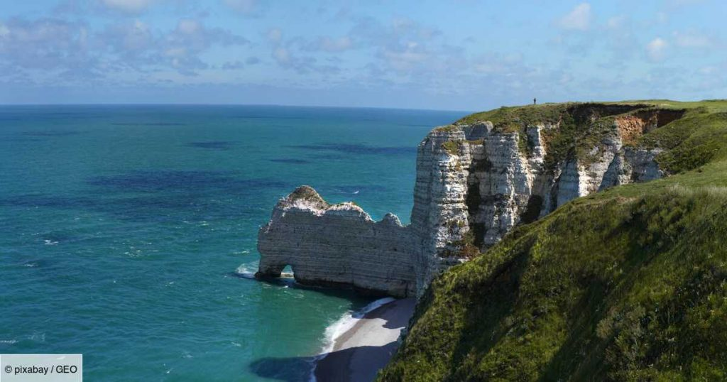 Normandy: The discovery of a prehistoric cave is subject to debate