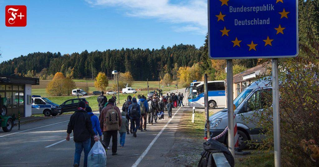 Review: politicization through immigration