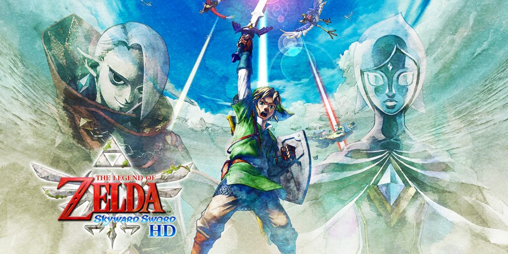 Skyward Sword HD gets quality of life improvements Nintendo Connect