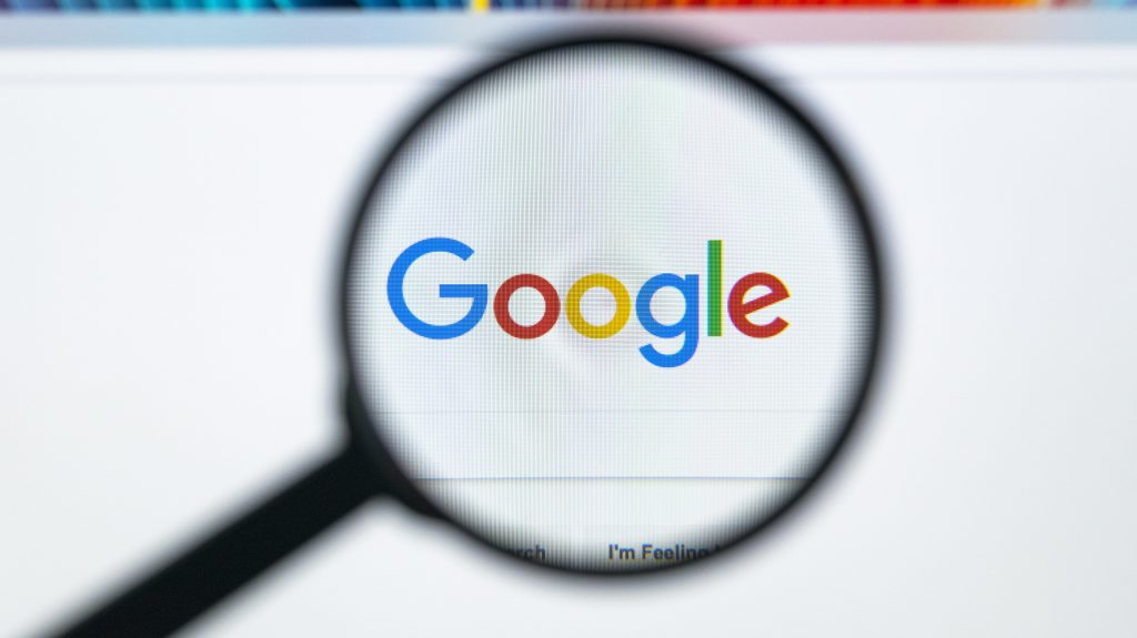 Write a Google review - this is how it works