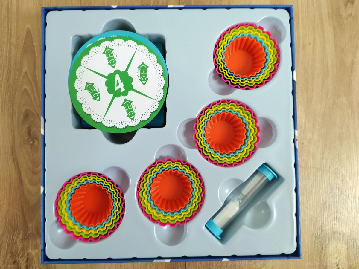 Cupcake Academy 100